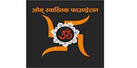 Om Swastik Foundation  logo