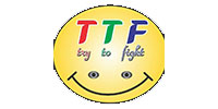 try to fight foundation logo