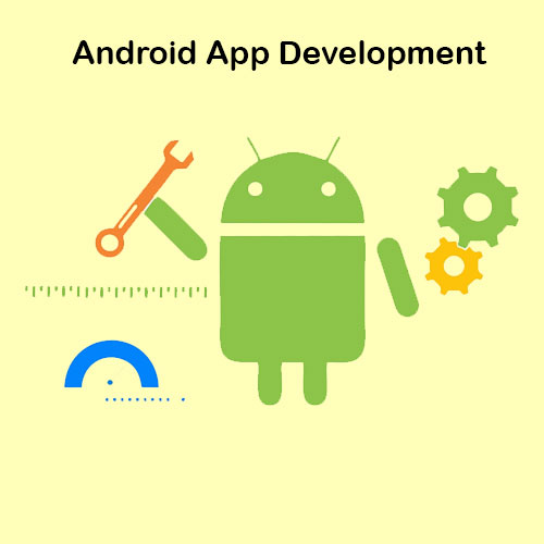 android app development Image