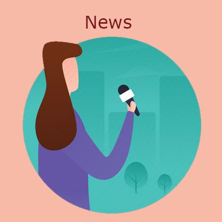 news/media Clipart