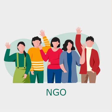 NGO Clipart